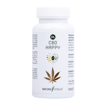 CBD Happy