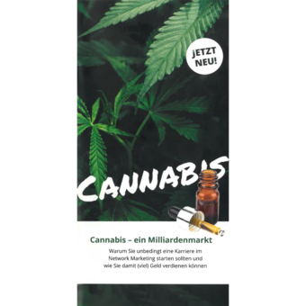 Cannabis - Booklet